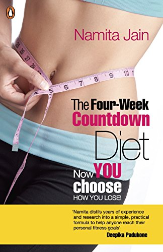 9780143067818: Four week countdown Diet,The - Now You.......