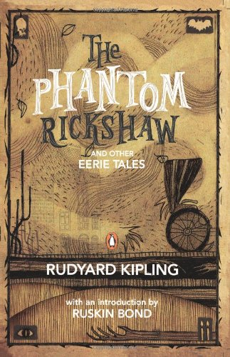 9780143067900: The Phantom Rickshaw and Other Eerie Tales