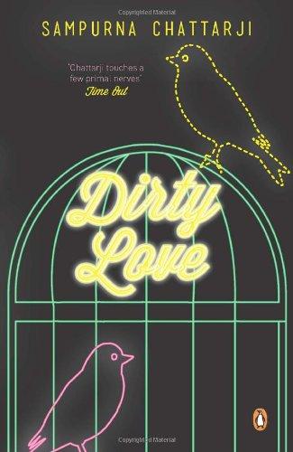 9780143068006: Dirty Love