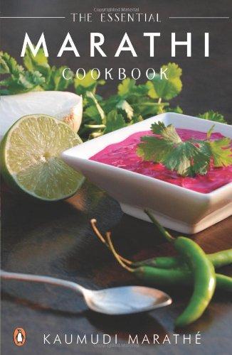 9780143068020: Essential Marathi Cookbook