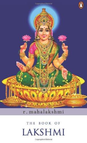The Book of Lakshmi: R. Mahalakshmi