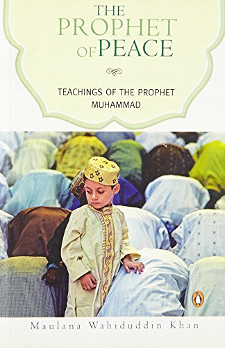 9780143068174: The Prophet of Peace: Teachings of the Prophet Muhammad