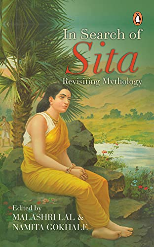 9780143068181: In Search of Sita: Revisiting Mythology