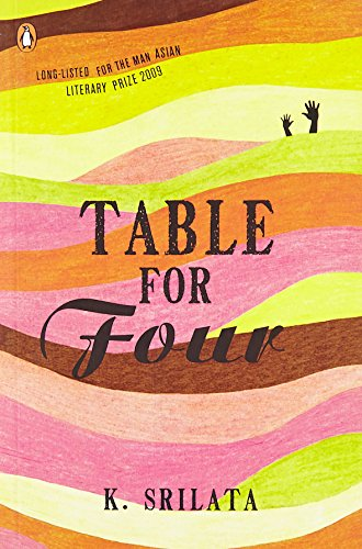9780143068198: Table for Four