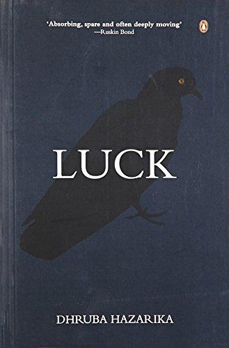 9780143068259: Luck - Stories