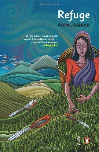 Refuge: Gopal Gandhi