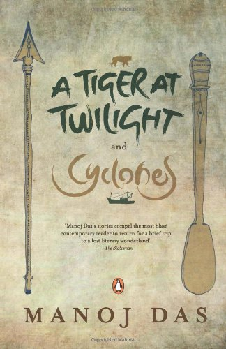 9780143068556: Tiger at Twilight and Cyclones