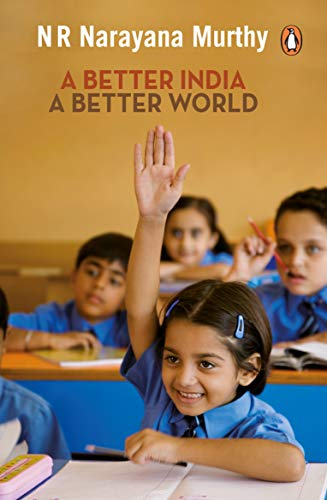 9780143068570: A better India