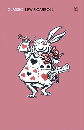 9780143068617: Classic Lewis Carroll