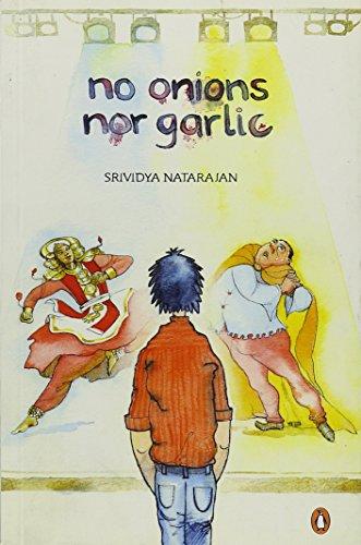 9780143099611: No Onions Nor Garlic