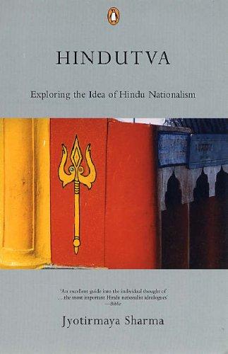 9780143099635: Hindutva: Exploring the Idea of Hindu Nationalism