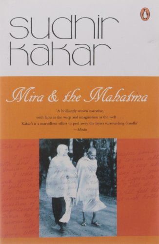 9780143099642: Mira and the Mahatma