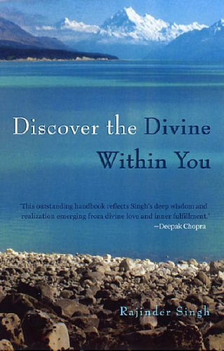 9780143099727: Discover the Divine within You