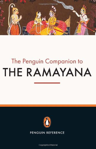 9780143100461: Penguin Companion to the Ramayana (Penguin Reference)
