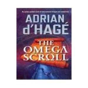 9780143100768: Penguin India The Omega Scroll