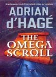 The Omgea Scroll: Adrian d` Hage