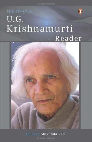 9780143101024: The Penguin U.G. Krishnamurti Reader