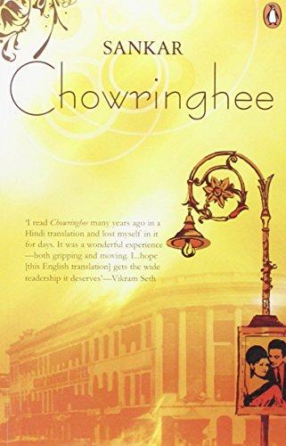 9780143101031: Chowringhee