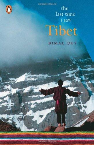 9780143101246: The Last Time I Saw Tibet