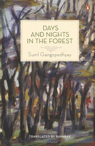 9780143101277: Days and nights in the forest