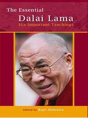 The Essential Dalai Lama: His Important Teachings (0143101307) by Dalai Lama XIV