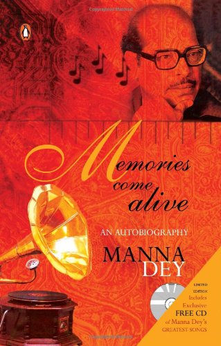9780143101932: Memories Come Alive: An Autobiography