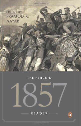 9780143101994: The Penguin 1857 Reader