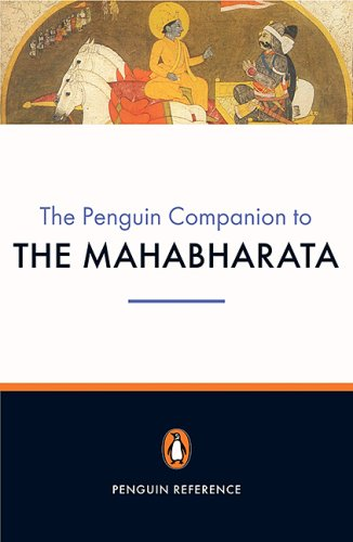 9780143102083: The Penguin Companion to the Mahabharata