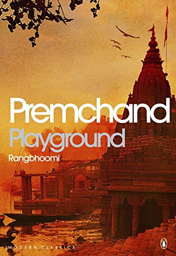 9780143102113: Playground (Rangbhoomi) (Penguin Translated Texts)