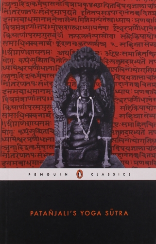 9780143102199: Patanjali's Yoga Sutra (Penguin Classics)