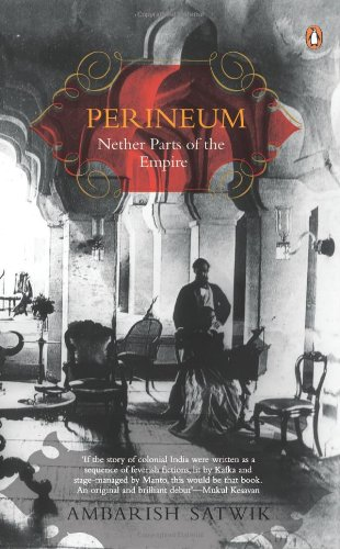 9780143102410: Perineum: Nether Parts of the Empire