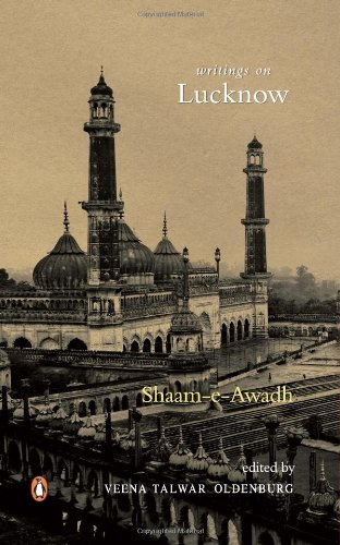9780143102458: Writings on Lucknow