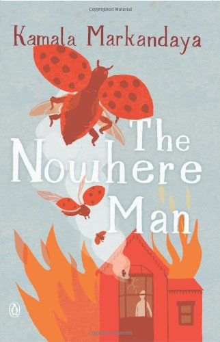 9780143102526: The Nowhere Man