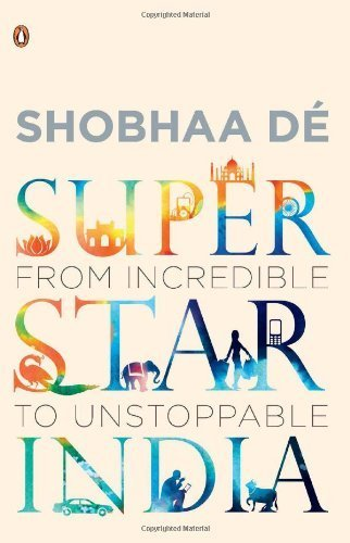 9780143102588: Superstar India: From Incredible to Unstoppable