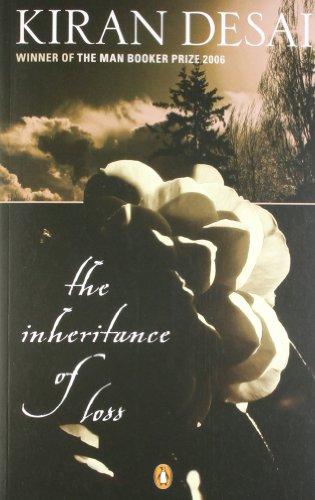 9780143102786: INHERITANCE OF LOSS