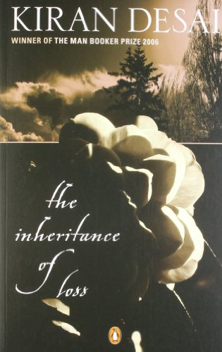 9780143102786: Inheritance of Loss