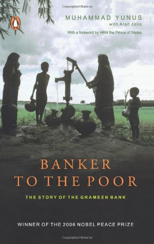 9780143102915: Banker to the Poor