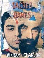 9780143103073: Penguin India Sacred Games
