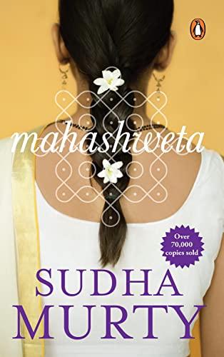 Mahashweta: Sudha Murty