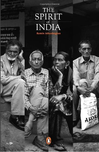 9780143103370: The Spirit of India