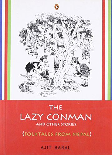 9780143103868: The Lazy Conman and Other Stories: Folktales from Nepal