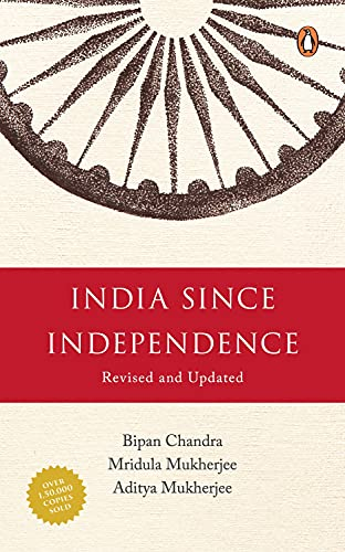 9780143104094: India Since Independence