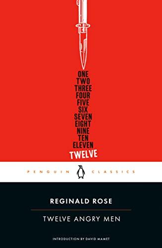 9780143104407: Twelve Angry Men (Penguin Classics)