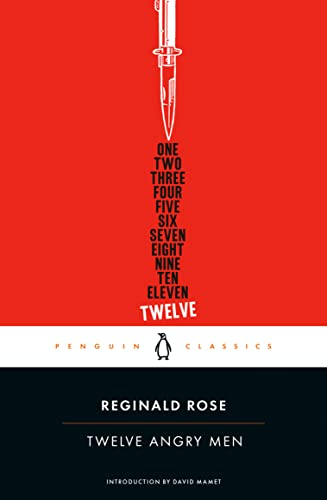 9780143104407: Twelve Angry Men (Penguin Classics)