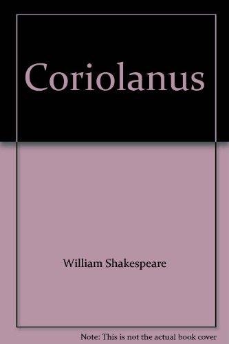 9780143104421: Coriolanus