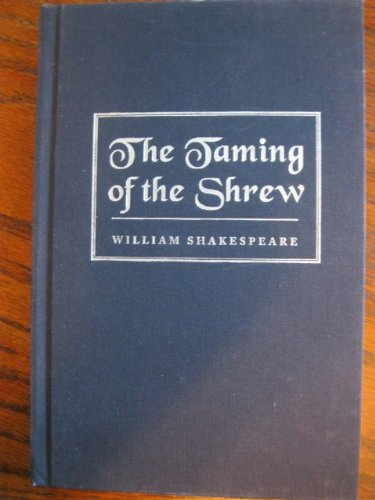 9780143104728: The Taming of the Shrew The Pelican Shakespeare