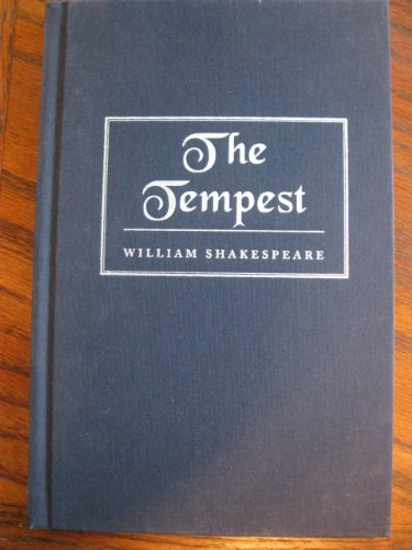 9780143104735: The Tempest The Pelican Shakespeare