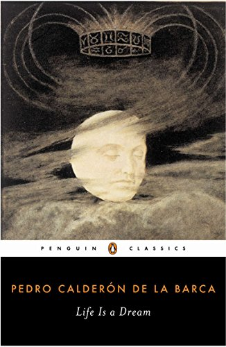 9780143104827: Life Is a Dream (Penguin Classics)