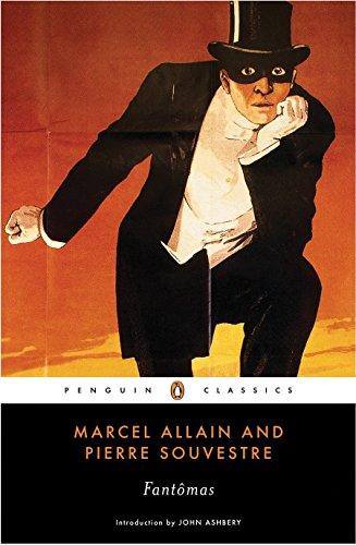 9780143104841: Fantomas (Penguin Classics)