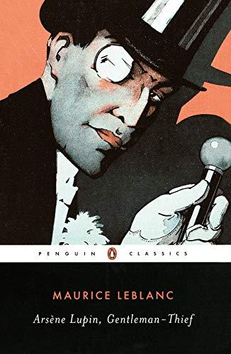 9780143104865: Arsène Lupin, Gentleman-thief